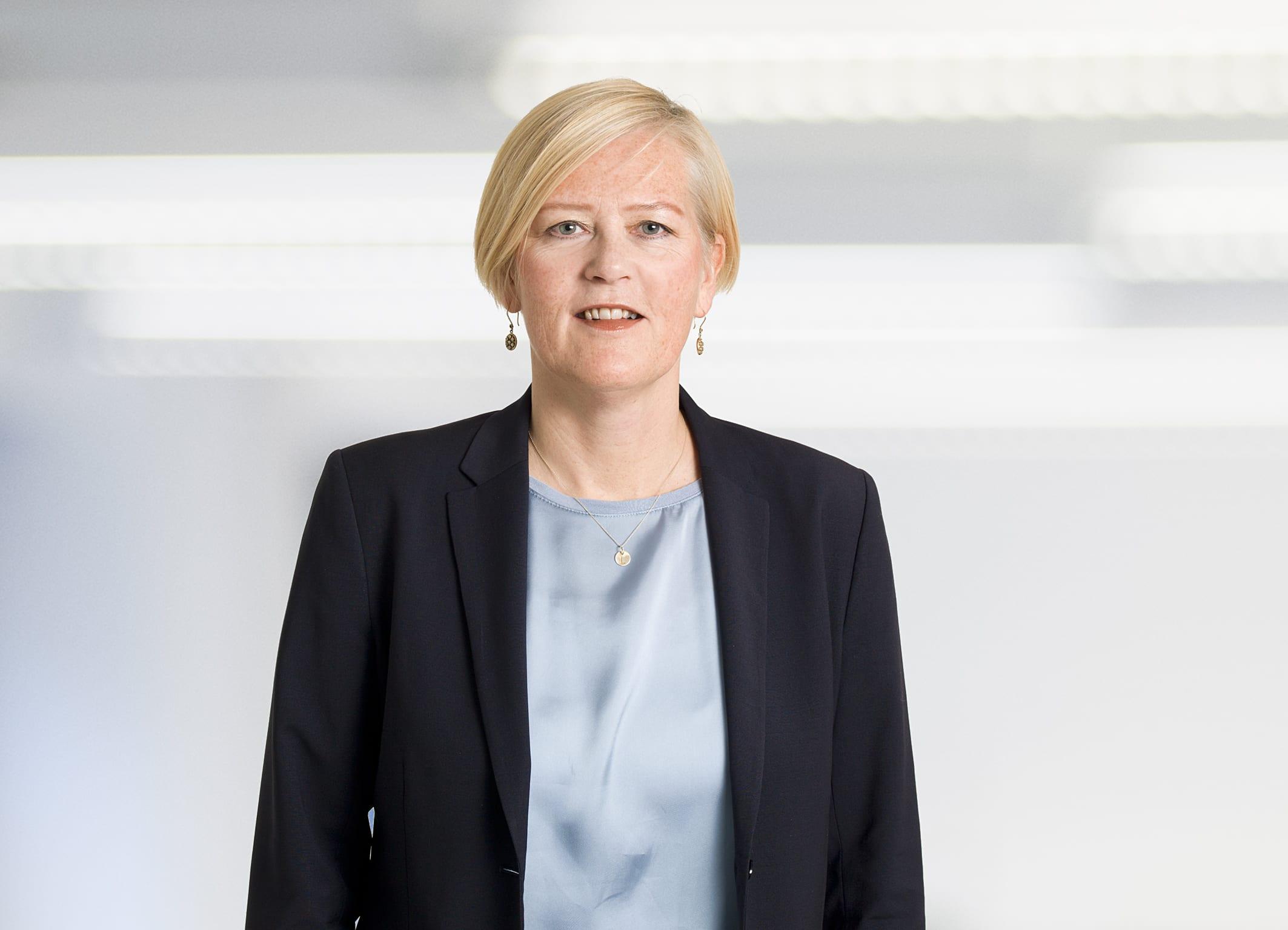 Laila Johnsen