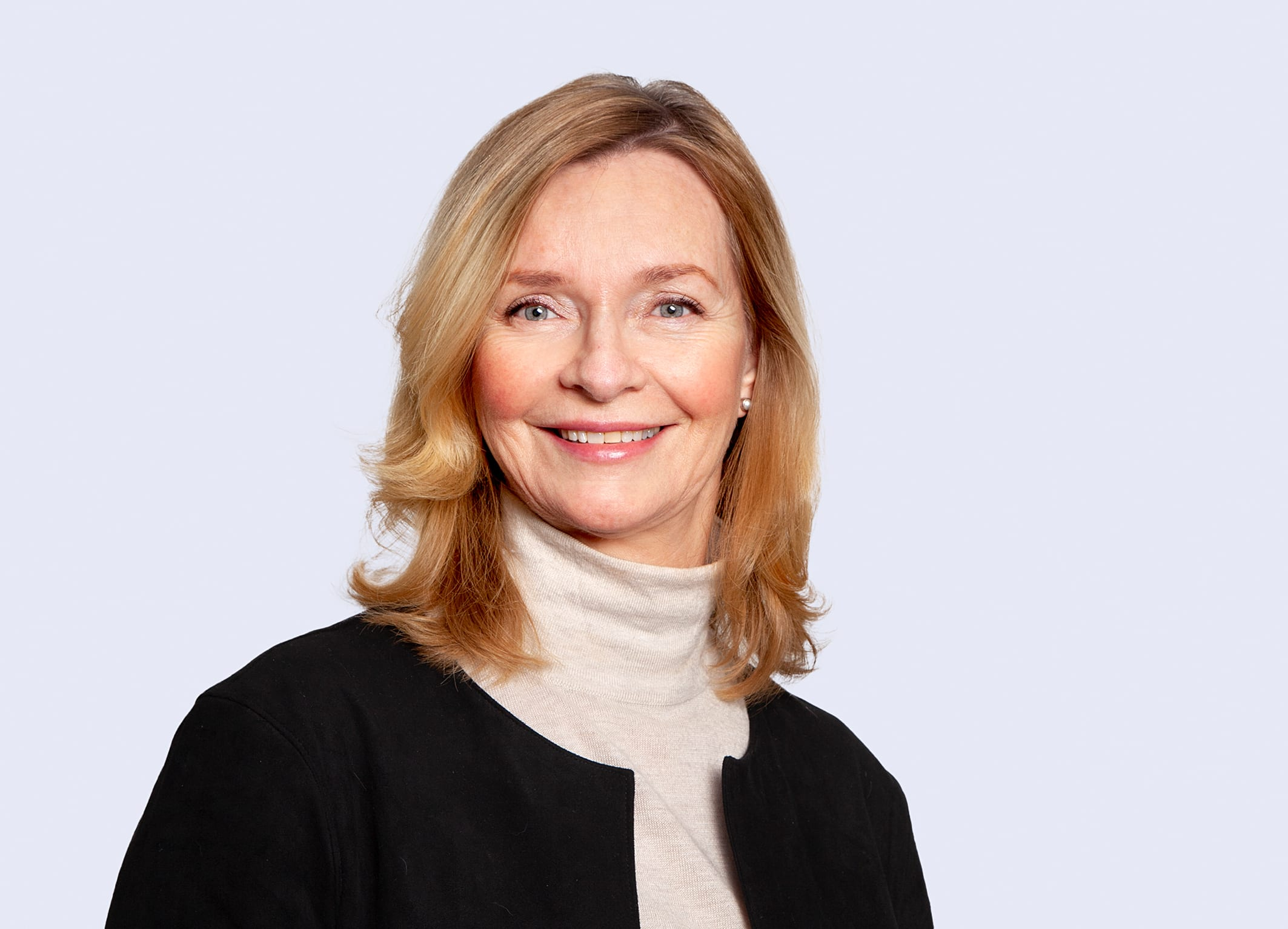 Bibbi Elise Bagguley