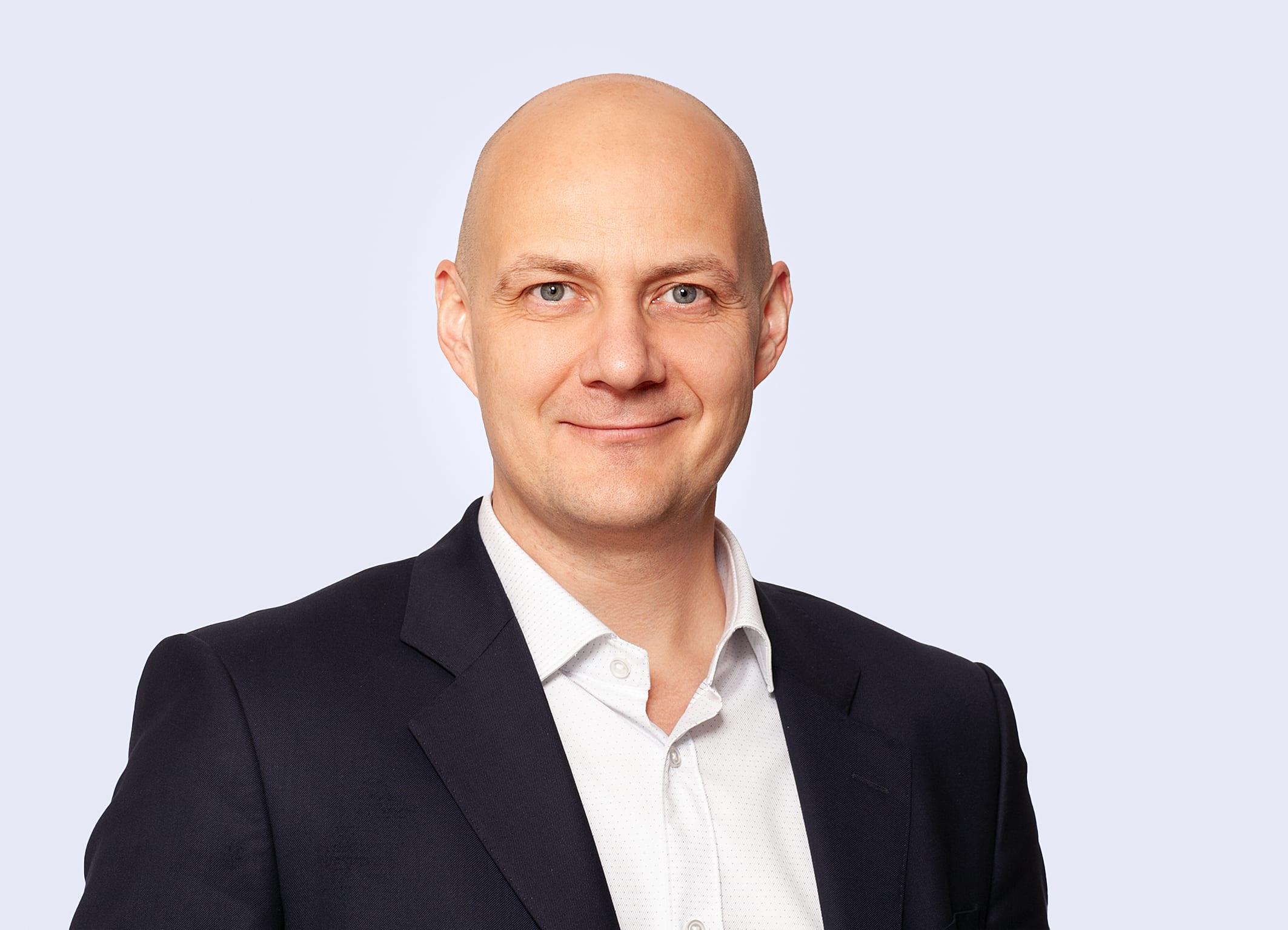 Arild Bakås