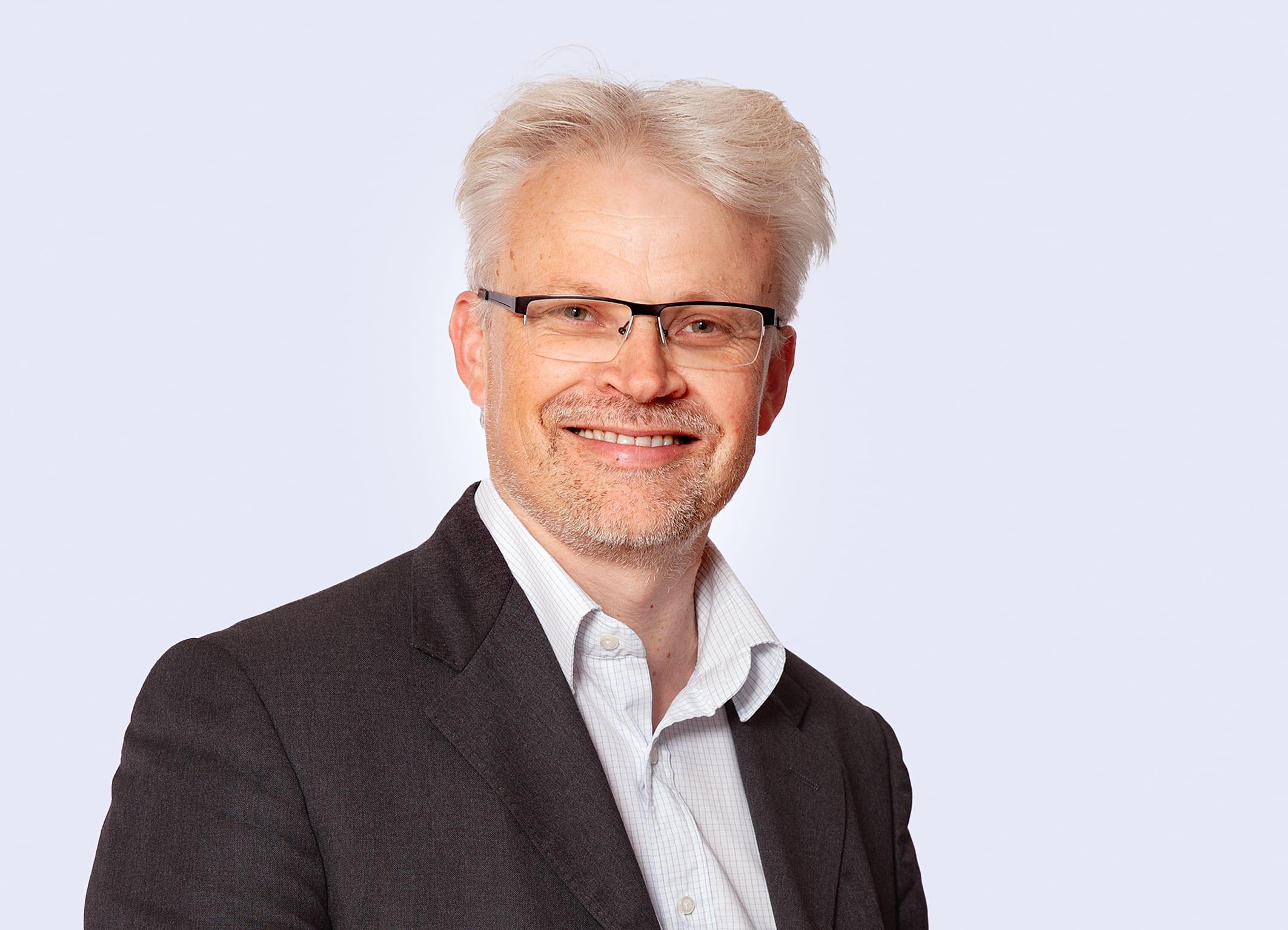 Atle Bjørkheim