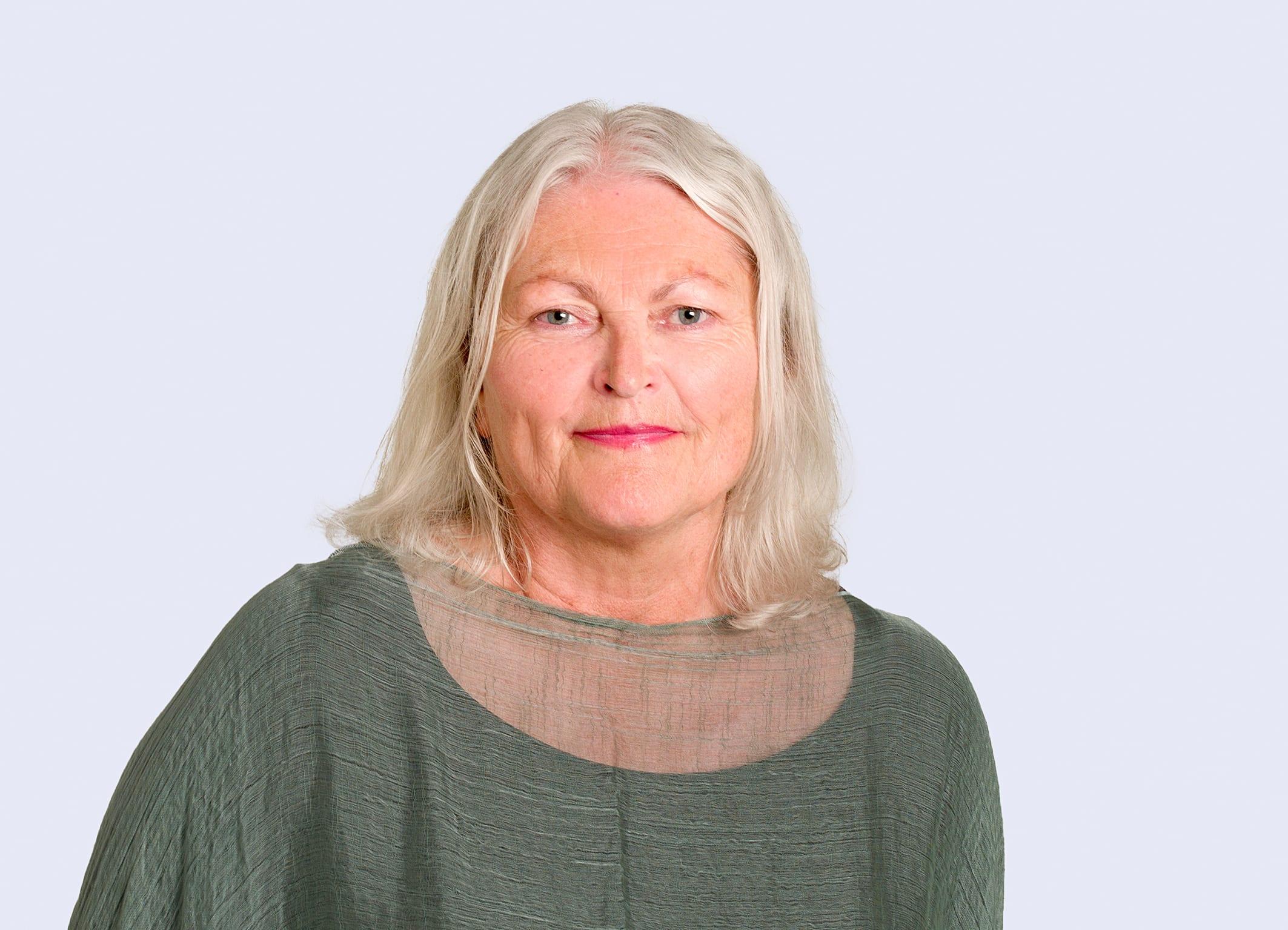 Birthe Breistein