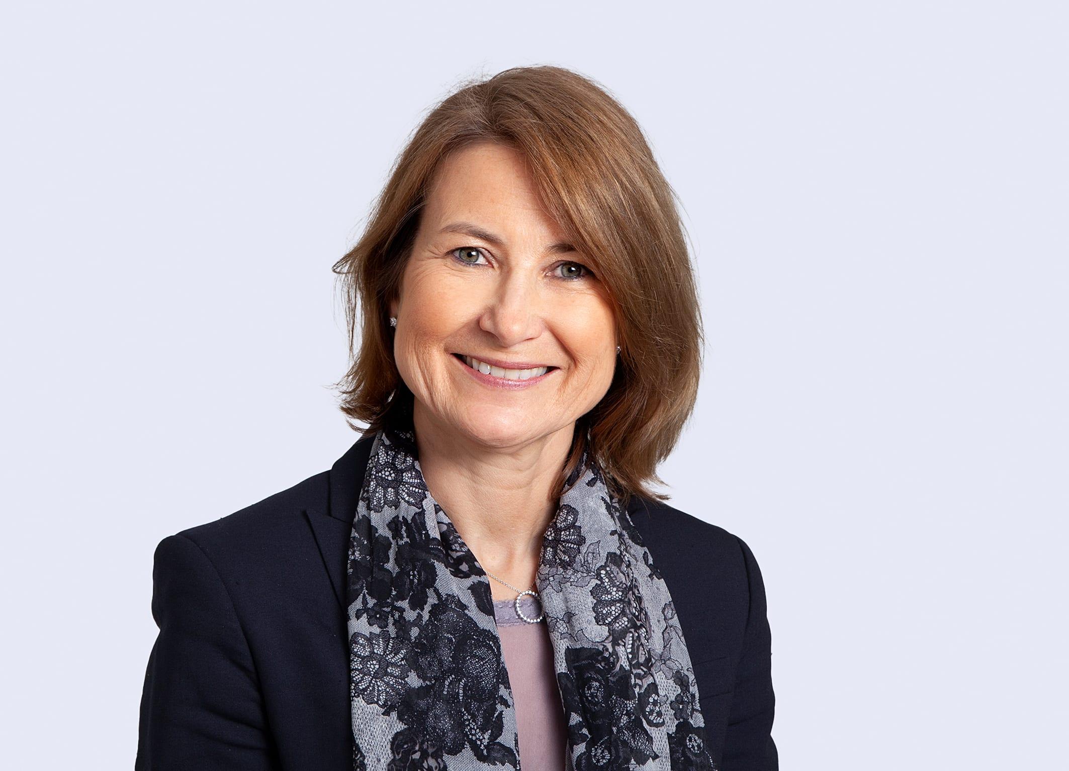 Anne Christin Døvigen