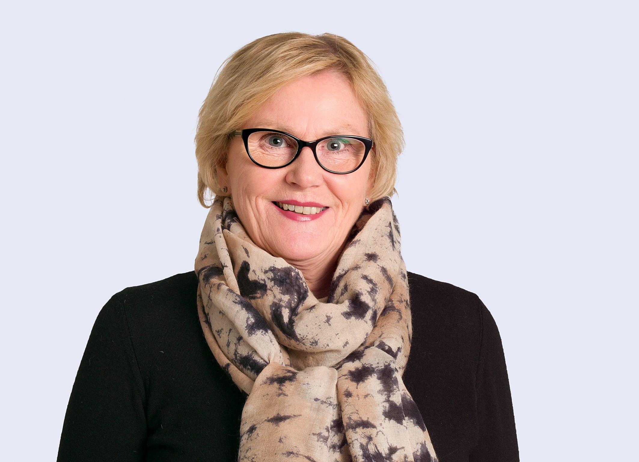 Anne K. Garberg