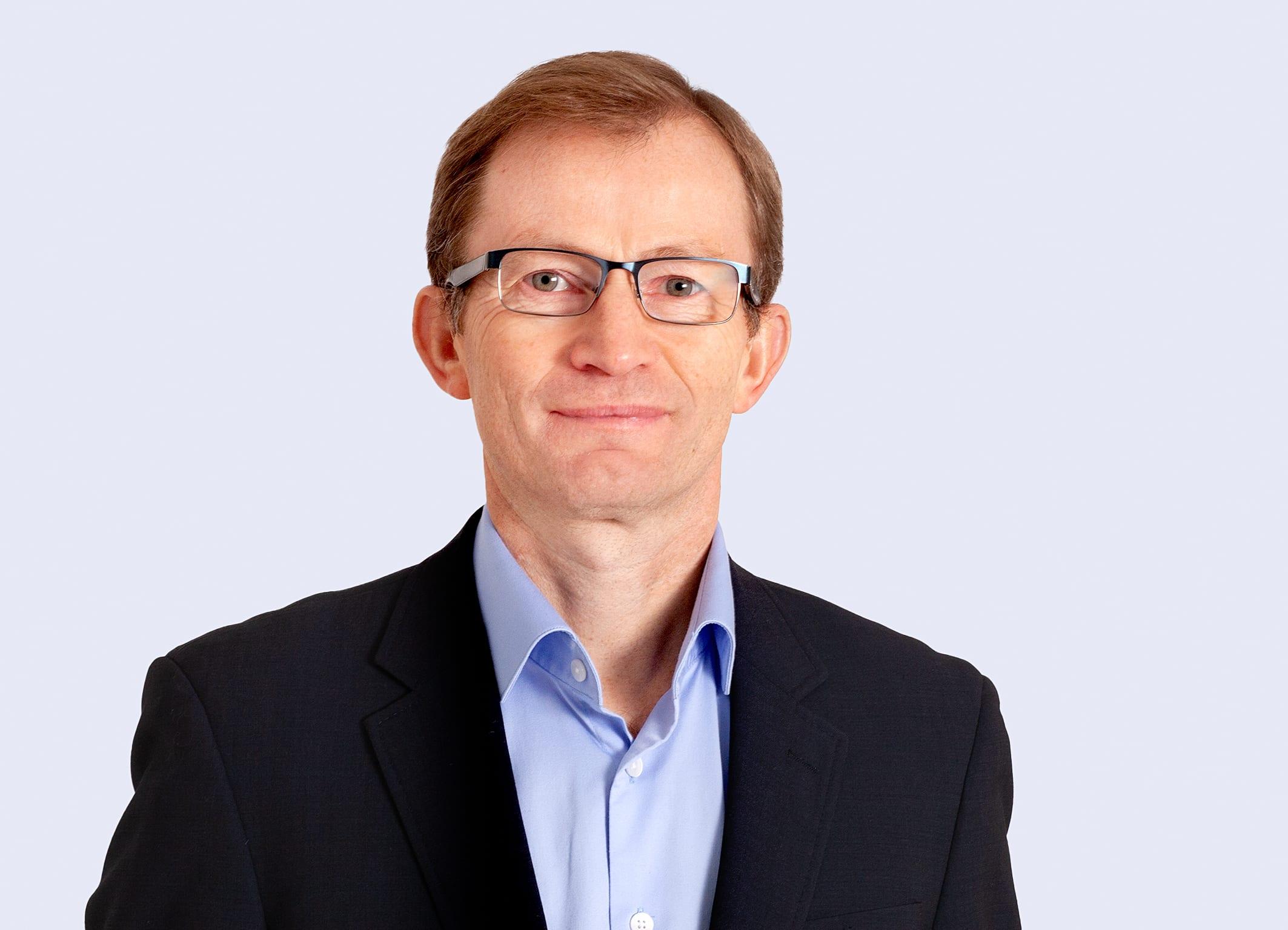 Stig Gjethammer