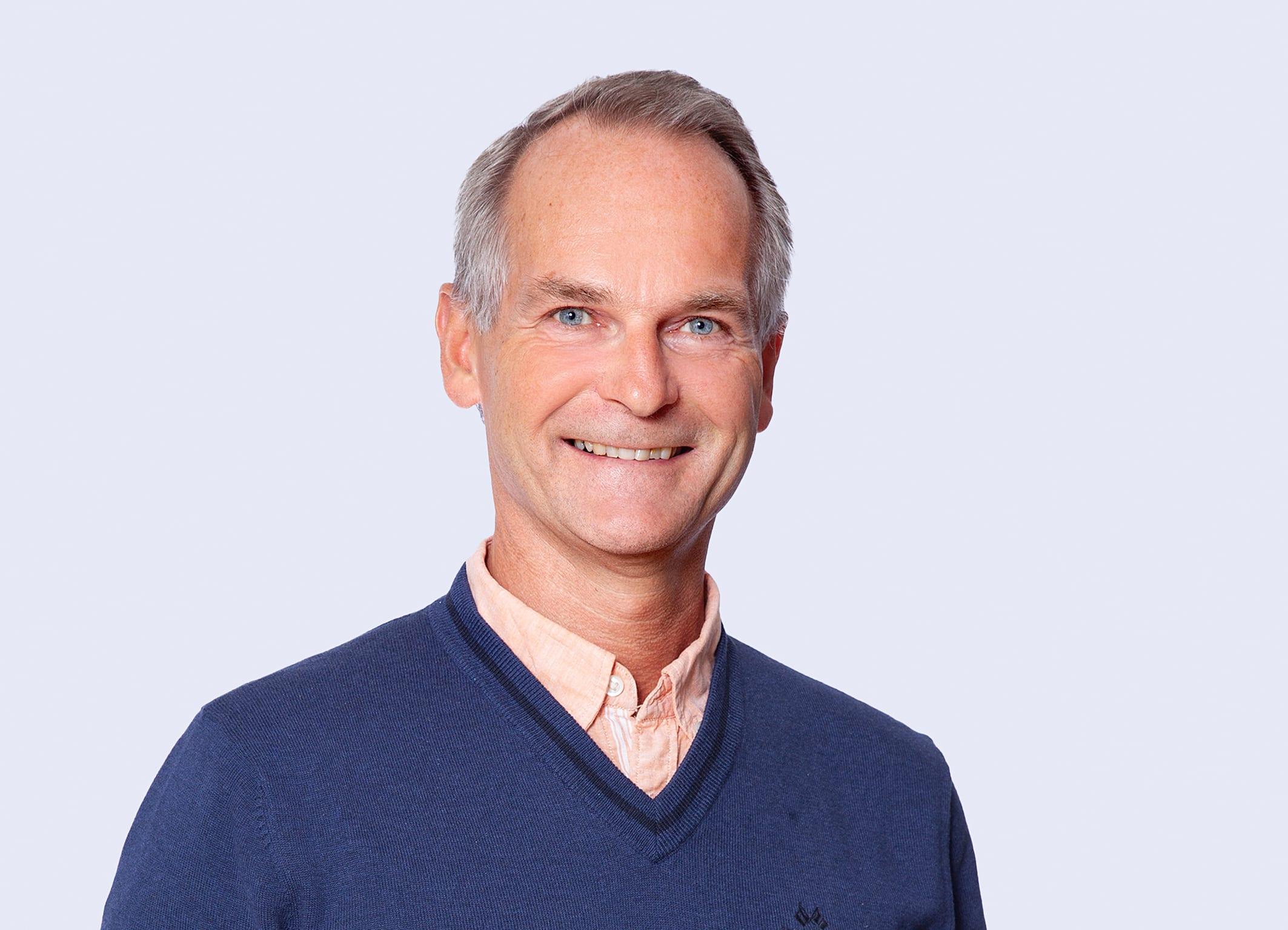 Erik Gjone