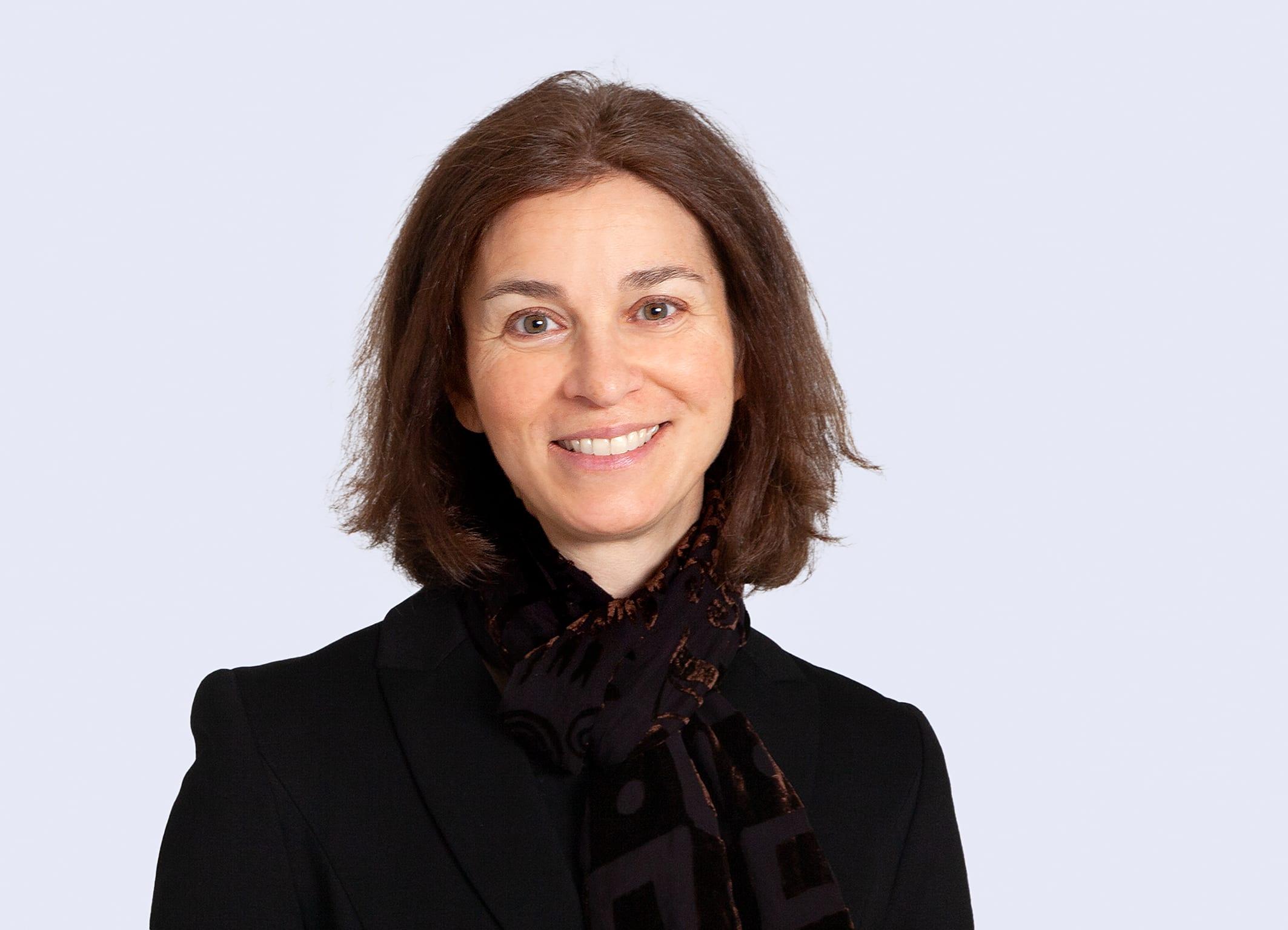Lisen A. Kjekshus