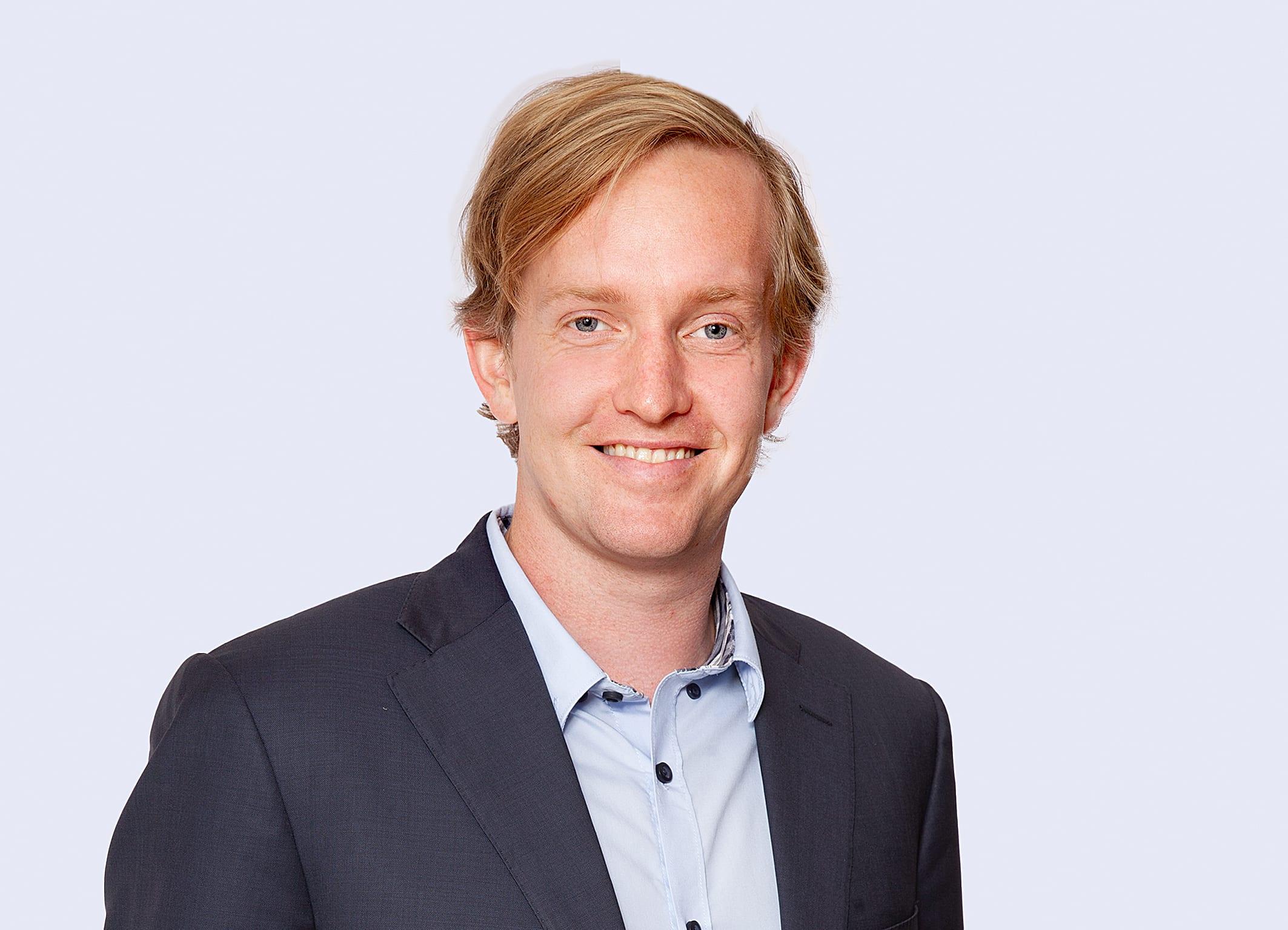 Alexander Sundén Løknes