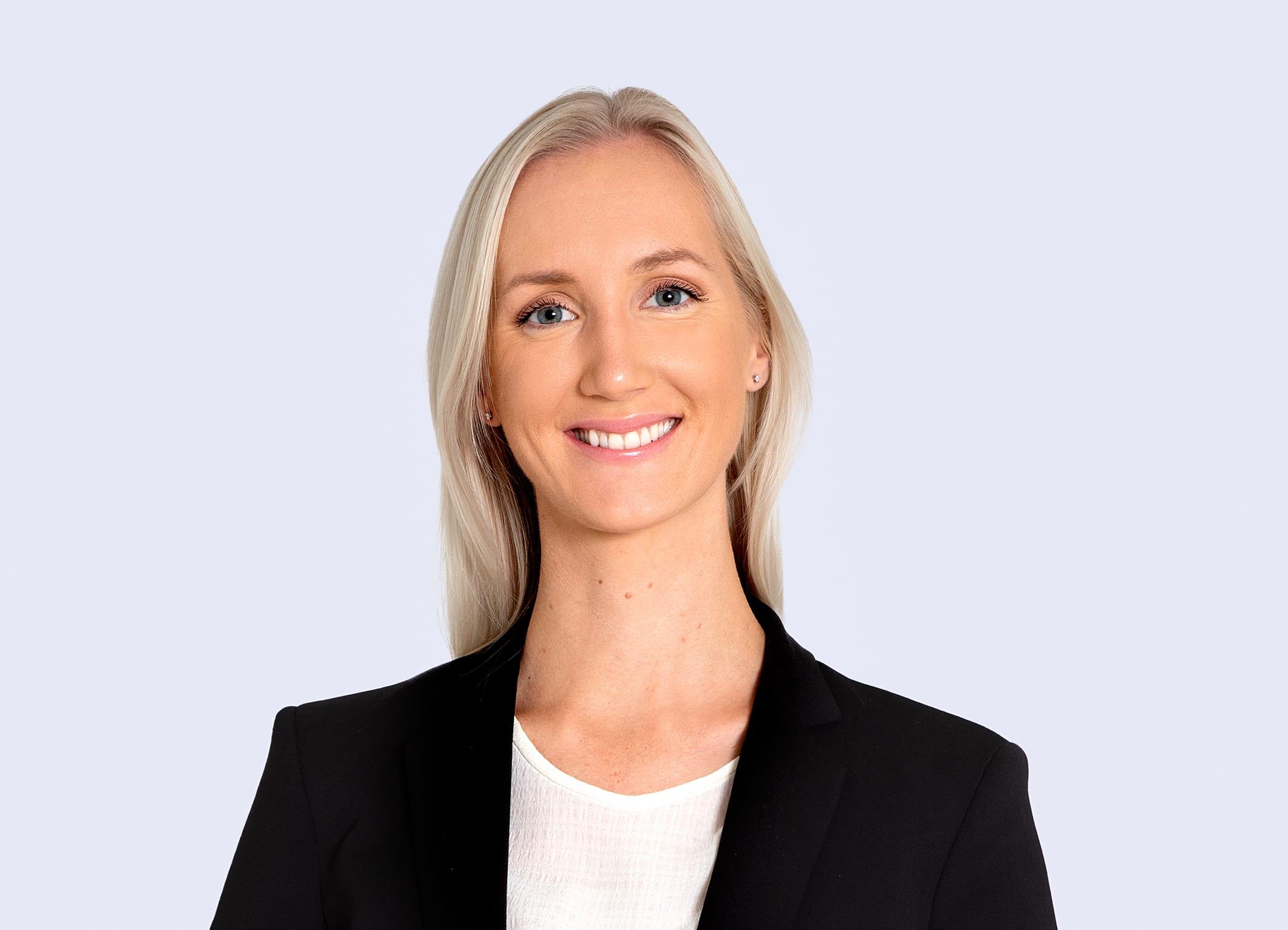 Caroline Aass Monsen