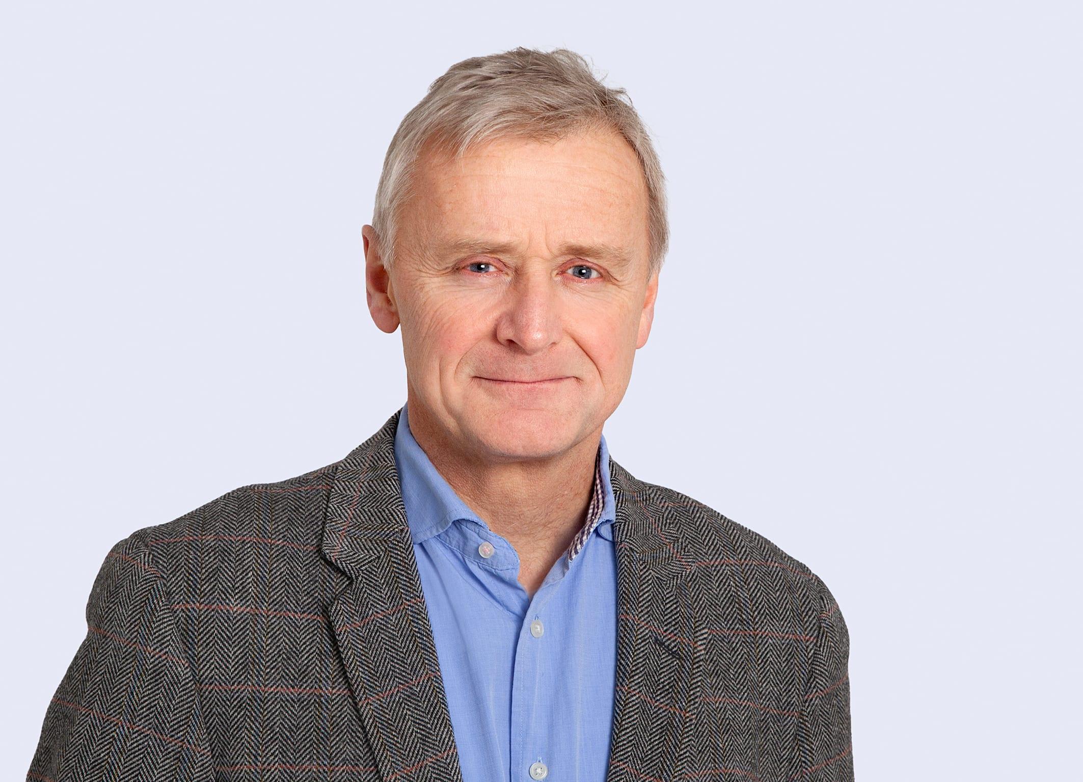 Rolf Helmich Pedersen