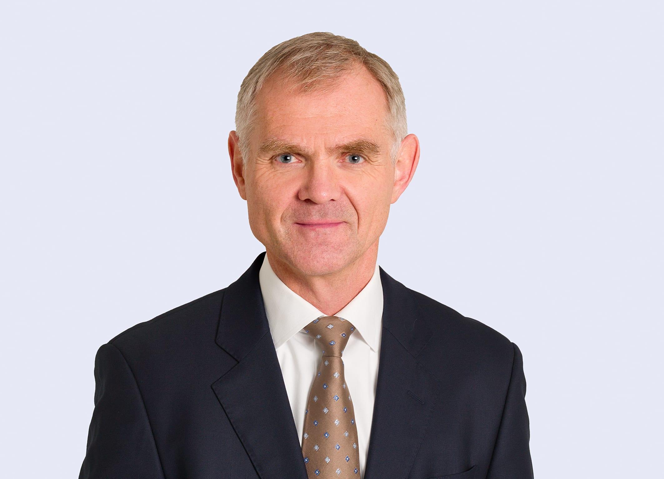 Olav Einar Rygg
