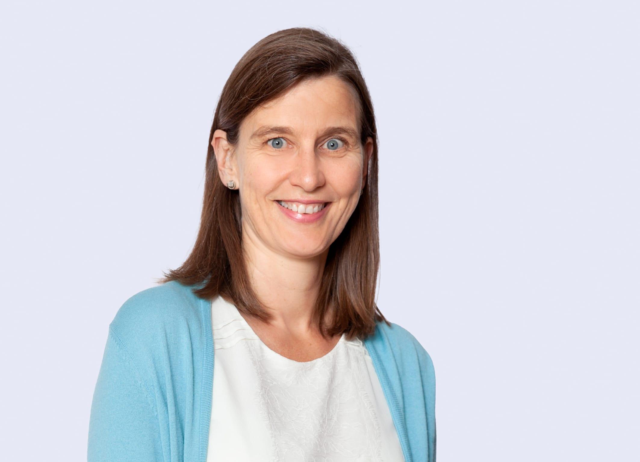 Trude Sølvberg