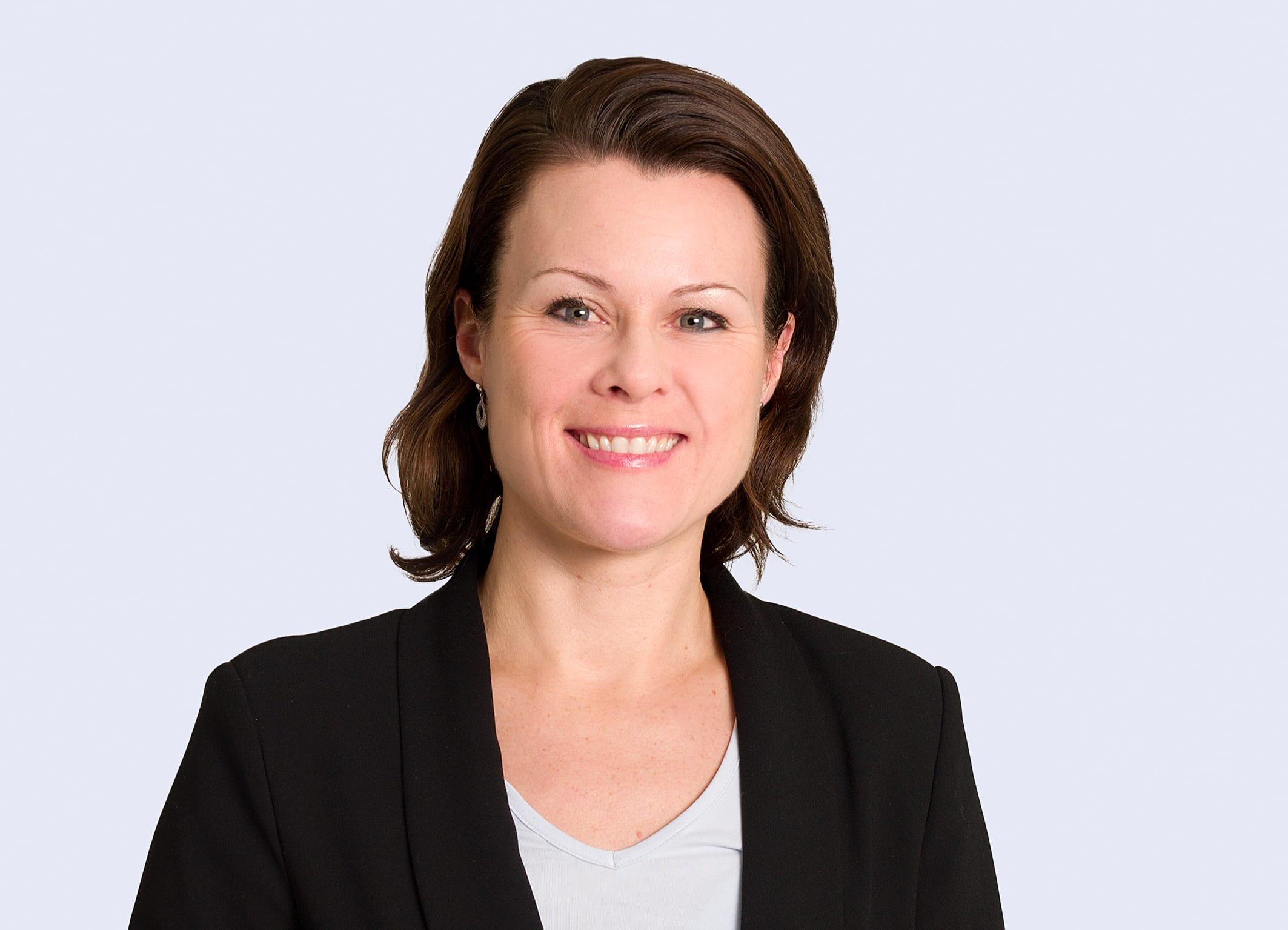 Marie Sørli