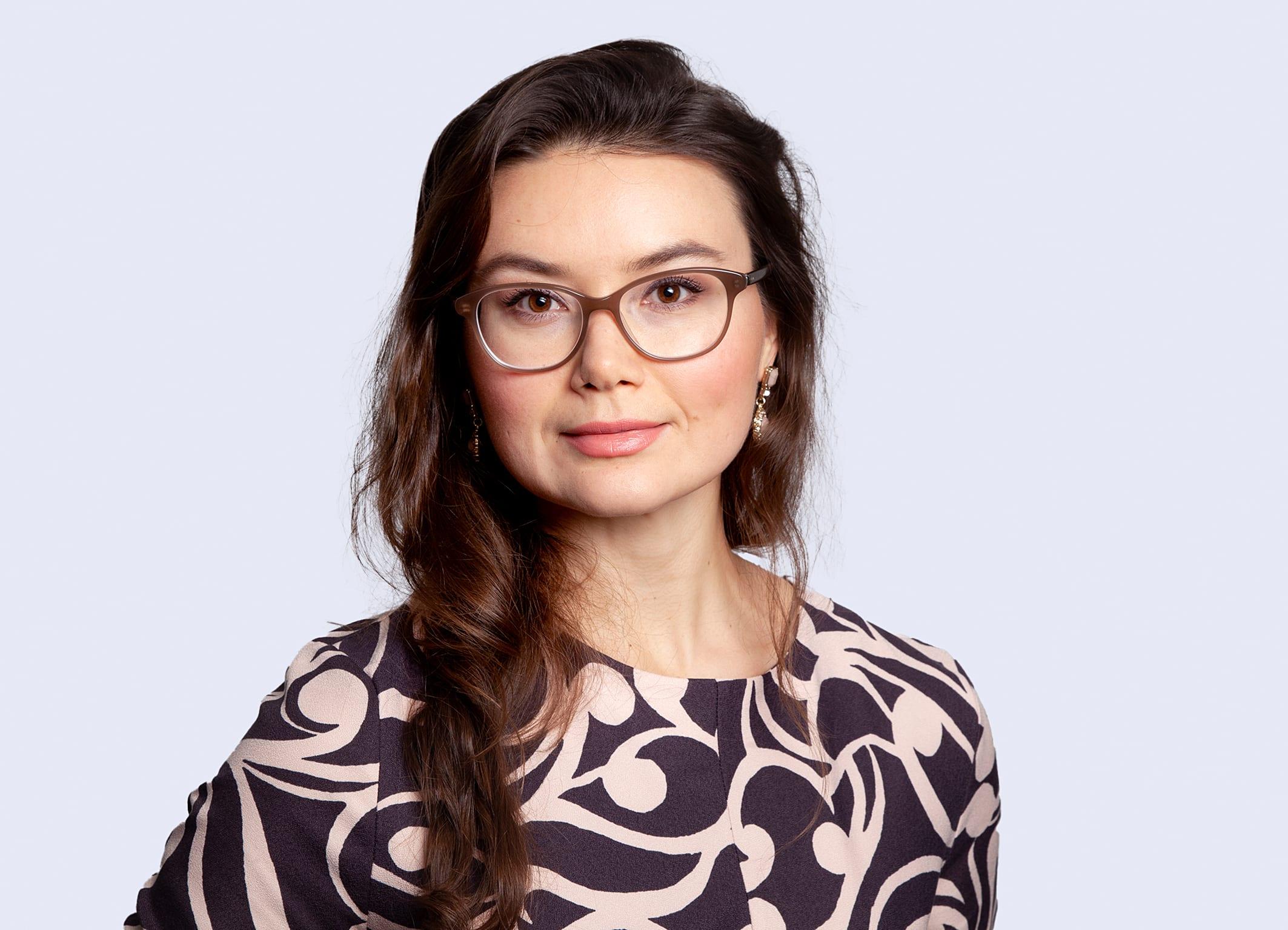 Anna Tryti