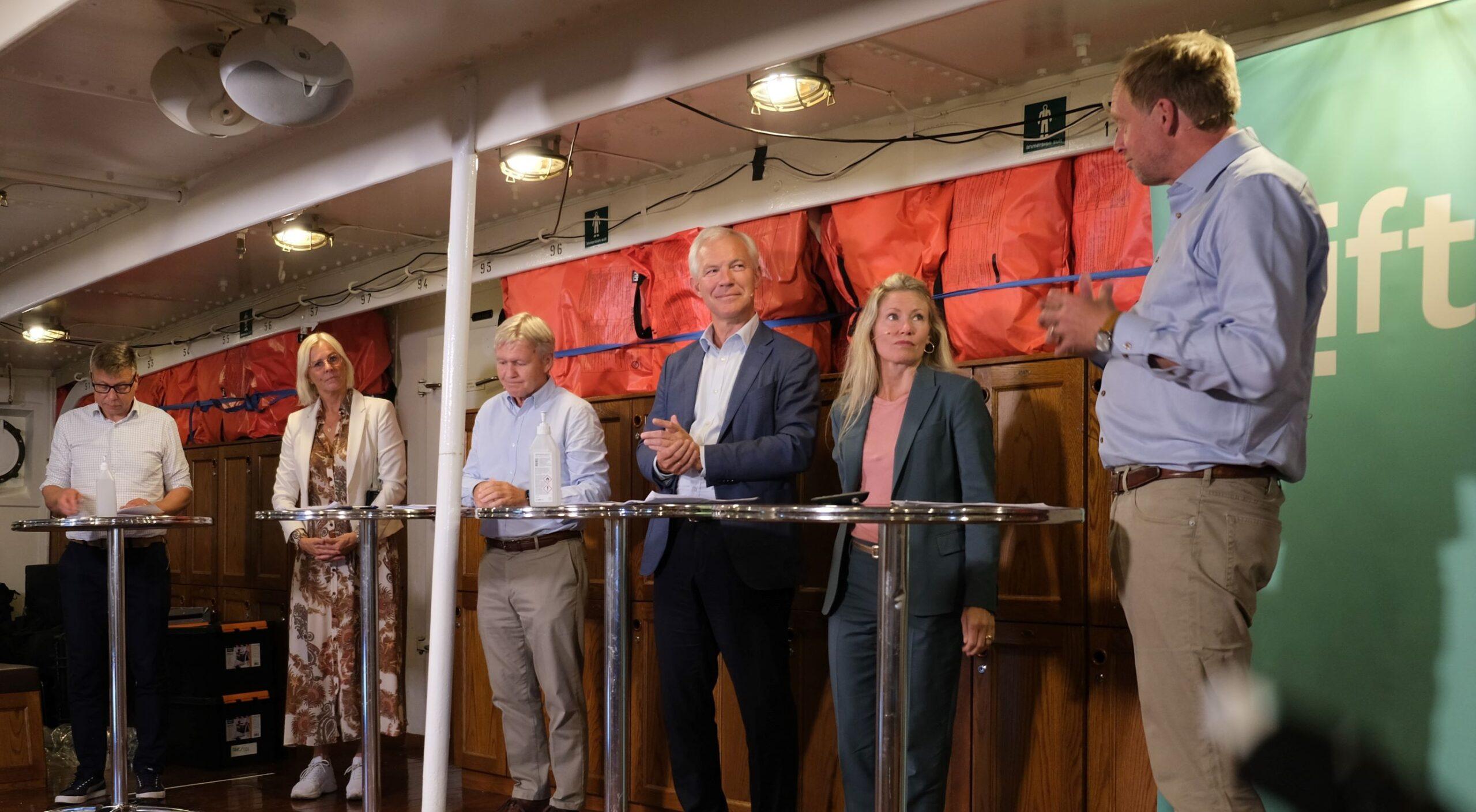 Tone Lunde Bakker i Arendal (2)